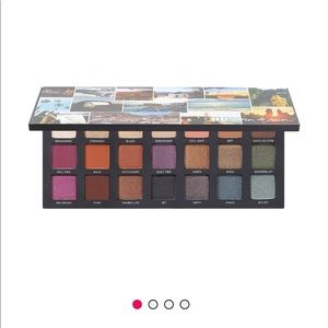 Urban Decay Born to Run Palette, FAVE TRAVEL ITEM